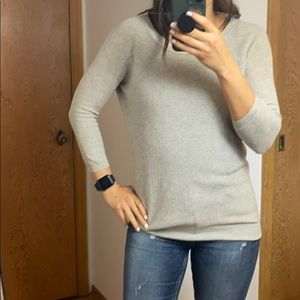Aritzia Wilfred Balzac sweater